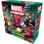 Marvel Champions: Das Kartenspiel - The Rise of Red Skull - DE