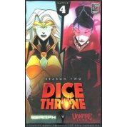 Dice Throne - Seraph vs. Vampirmeisterin - DE
