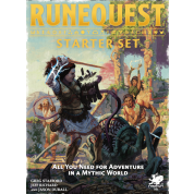 Runequest - Starter Set - EN