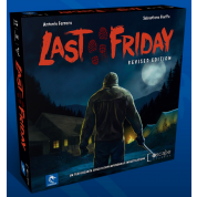 Last Friday Revised Edition - EN