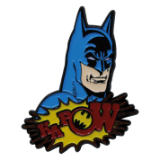 Batman DC Comics Limited Edition Pin Badge