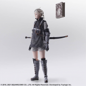 NieR REPLICANT VER.1.22474487139 BRING ARTS ACTION FIGURE - YOUNG PROTAGONIST
