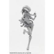 THE WORLD ENDS WITH YOU THE ANIMATION FIGURE – SHIKI