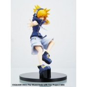 THE WORLD ENDS WITH YOU THE ANIMATION FIGURE – NEKU