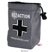Bolt Action 2 German Army Dice Bag