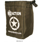 Bolt Action 2 Allied Star Dice Bag