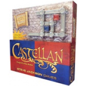 Castellan Blue & Red - EN