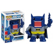 Funko POP! DC Comics - Blue Batman Domo Version Vinyl Figure 4-inch
