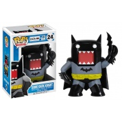 Funko POP! DC Comics -Dark Knight Batman Domo Version Vinyl Figure 4-inch