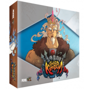 Awesome Kingdom: Tower of Hateskull - EN