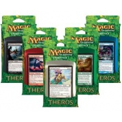 MTG - Theros Intro Pack Display (10 Packs) - PT