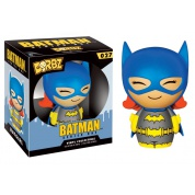 Funko Vinyl Sugar Dorbz - Batman Series 1 Batgirl Collectible Figure 8cm