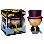 Funko Vinyl Sugar Dorbz - Batman Series 1 Penguin Collectible Figure 8cm