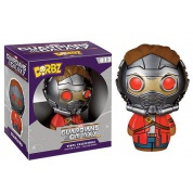 Funko Vinyl Sugar Dorbz - Guardians Of The Galaxy Star Lord Masked Collectible Figure 8cm