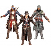 "McF - Assassin's Creed - Series 5 Assortment 6"" (8 ct)"