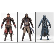 "McF - Assassin's Creed - Series 4 Assortment 7"" (8 ct)"
