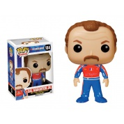 Funko POP! Movies Talladega Nights - Cal Naughton Jr. Vinyl Figure 10cm