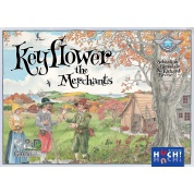 Keyflower - The Merchants - EN/DE/FR/NL