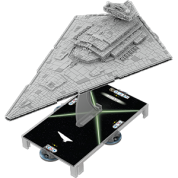 FFG - Star Wars: Armada - Imperial Class Star Destroyer Expansion Pack - EN