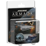 FFG - Star Wars: Armada - Imperial Raider Expansion Pack - EN