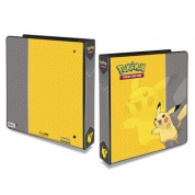 "UP - 2""Album - Pokemon - Pikachu"""