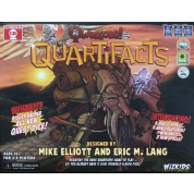 Quarriors! - Quartifacts - EN
