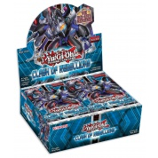 YGO - Clash of Rebellions - Booster Display (24 Packs) - EN