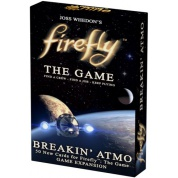 Firefly: The Game -Breakin' Atmo (Expansion) - EN
