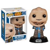 Funko POP! Star Wars - Bib Fortuna Vinyl Figure 10cm