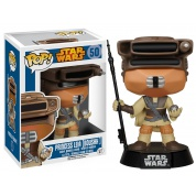 Funko POP! Star Wars - Princess Leia in Boushh Costume Vinyl Figure 10cm