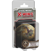 FFG - Star Wars: X-Wing - Kihraxz Fighter - Expansion Pack - EN