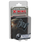 FFG - Star Wars X-Wing: TIE Punisher - Expansion Pack - EN
