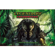 Legendary Encounters: A Predator Deck Building Game - EN