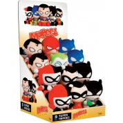 Funko DC Comics - Mopeez Plush Figure 12cm Display (12 mixed)
