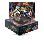Legendary: A Marvel Deck Building Game - EN