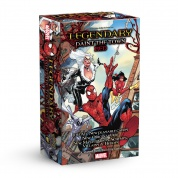Legendary: Paint The Town Red Expansion - EN