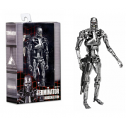 Terminator - T-800 Endoskeleton Action Figure 18cm