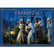 Freedom: The Underground Railroad - EN