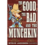 The Good, the Bad, and the Munchkin - EN