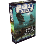 FFG - Eldritch Horror: Strange Remnants - EN