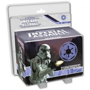 FFG - Star Wars: Imperial Assault - Stormtroopers Villain Pack