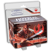 FFG - Star Wars: Imperial Assault - Wookiee Warriors Ally Pack