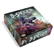 B-Sieged - Darkness and Fury - EN
