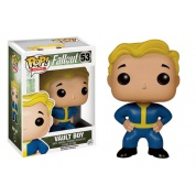 Funko POP! Games - Fallout Vault Boy Vinyl Figure 10cm