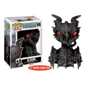 Funko POP! Games The Elder Scrolls V: Skyrim Alduin Super Sized Vinyl Figure 15cm