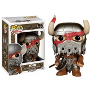 Funko POP! Games The Elder Scrolls V: Skyrim Nord Vinyl Figure 10cm
