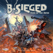 B-Sieged: Sons of the Abyss - EN