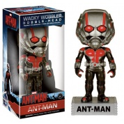 Funko! Wacky Wobblers Marvel Ant-Man Bobble Head 15cm