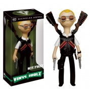 Funko Vinyl Sugar Hot Fuzz - Vinyl Idolz Nicolas Angel Action Figure 20cm