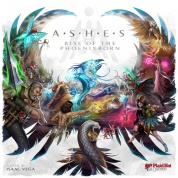 Ashes: Rise of the Phoenixborn - EN